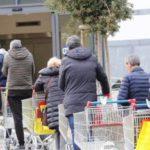 Mascherina obbligatoria al supermercato: c'è l'ordinanza del sindaco di Pietrasanta