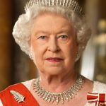 La Regina d'Inghilterra Elisabetta II compie 94 anni
