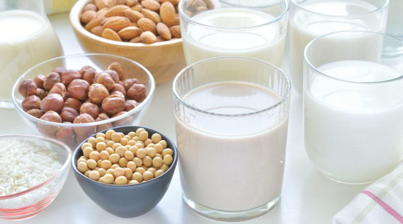 Surrogati del latte