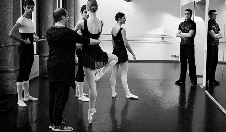 Accademia Ucraina di Balletto - Milano
