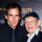 Grave lutto per Ben Stiller: è morto il padre Jerry