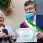 Bonarina Cadelano è la nuova centenaria di Cagliari
