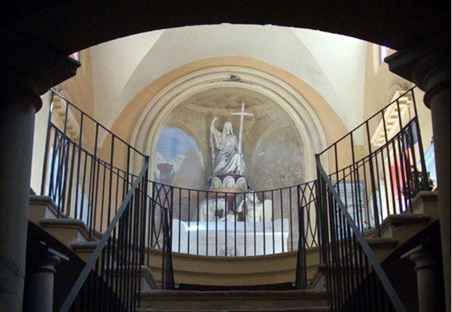 Cimiteri Bologna
