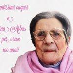 Cagliari si prepara a festeggiare una nuova Centenaria