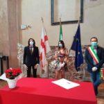 Riprese le celebrazioni dei matrimoni nella splendida Villa Scheibler a Milano