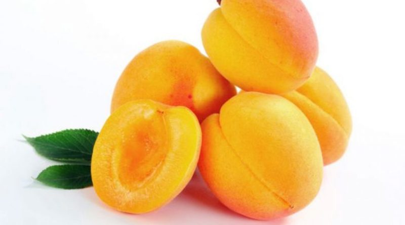 albicocche e betacarotene