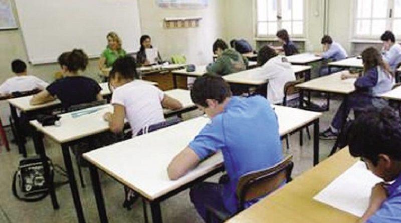 esame scuola media