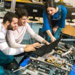 La formazione digitale priorità in Lombardia