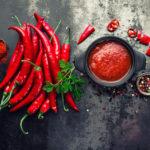 Peperoncino: una delle spezie più amate a tavola