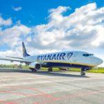 Ryanair toglie il supplemento cambio volo per le nuove prenotazioni a luglio ed agosto