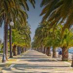 La Spezia. Movida sulla Passeggiata Morin dal 15 luglio al 30 settembre