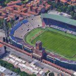 Restyling dello stadio Dall'Ara: il Bologna Football Club 1909 consegna il progetto definitivo