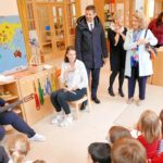 Ortisei. La scuola dell'infanzia ladina partecipa a progetto europeo Plane