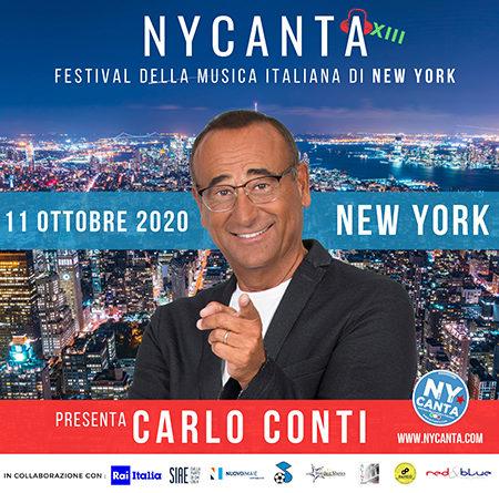 NYCanta: il Festival della Musica Italiana di New York