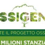 Riparte OSSIGENO per fare del Lazio la prima regione green in Italia