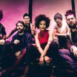 La band bolognese Rumba de Bodas si esibirà al Roccella Jazz Festival