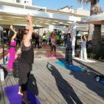 Yoga e salute: dal 22 settembre si parte a San Benedetto del Tronto
