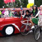 Biciclettata della Salute rinviata al 2021