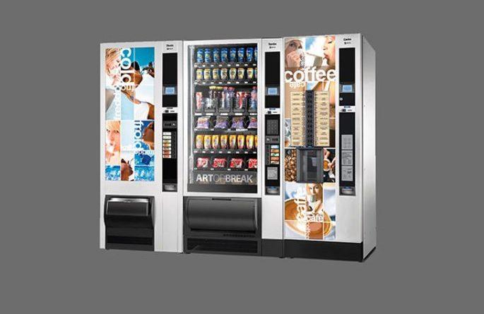 .com distributori automatici in comodato d'uso gratuito