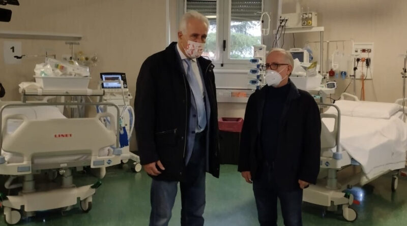 Giani Damone Careggi