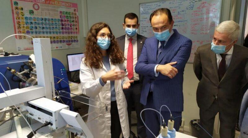 laboratorio novara