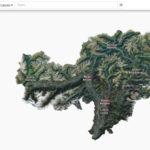 Attualizzata Geobrowser Maps: piattaforma digitale geografica dell'Alto Adige