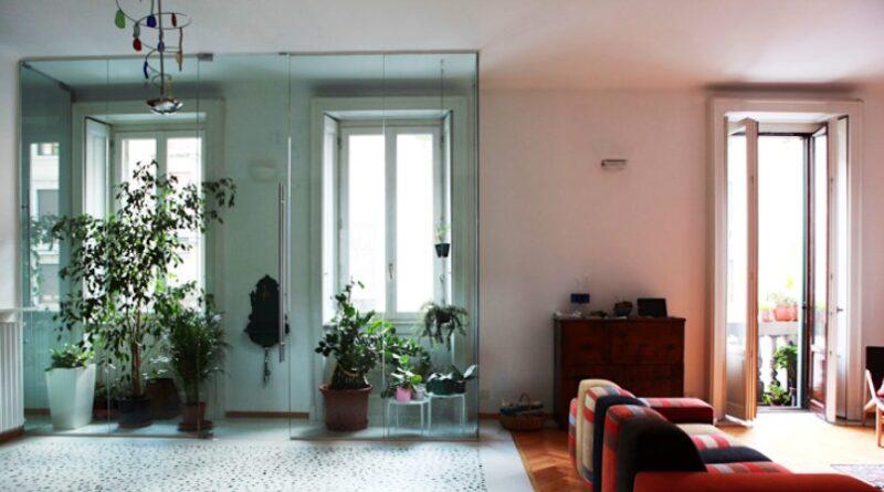 Come capire se l'aria in casa è troppo secca