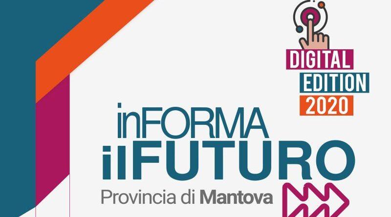 Mantova InForma il futuro