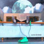 """Ugo Crepa, è uscito il nuovo singolo, """"Come la luna"""""""