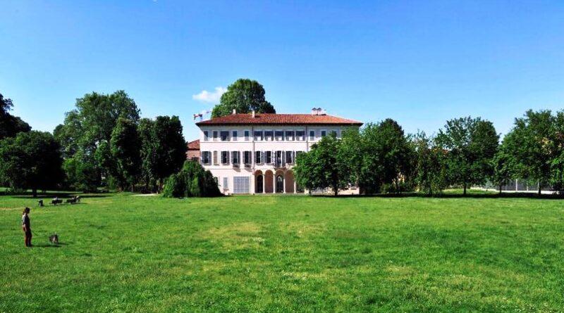 Milano verde