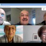 Dal tabièl al tablet: a Trento i giovani insegnano agli anziani i servizi online