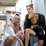 """Le Yayanice con il nuovo singolo """"Nero Di Troia""""!"""
