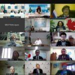 G20: prima riunione del Gruppo di lavoro Salute