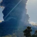 Stromboli: scoperto il meccanismo che ha provocato le eruzioni altamente esplosive del 2019