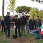 25 alberi piantati a Barletta per ciascun membro del TEDx Barletta