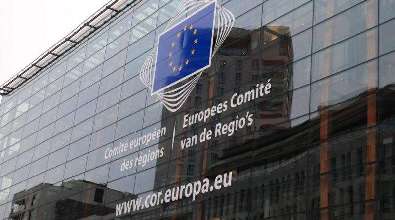Dibattito sul Minority Safepack al Comitato europeo delle Regioni (Foto: ASP/mb)
