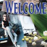 Welcome è il nuovo romanzo dell'autrice Antonia Calabrese