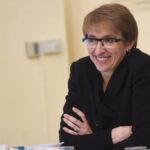 Rita Ghedini confermata Presidente dell'Alleanza delle Cooperative Italiane di Bologna