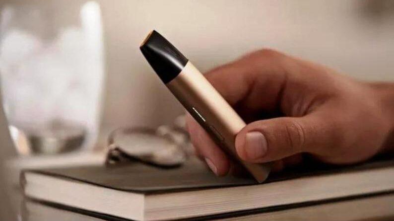 Philip Morris sigaretta elettronica Veev