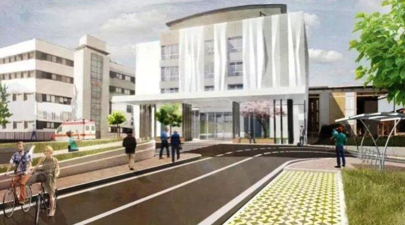 nuovo centro oncologico a Parma