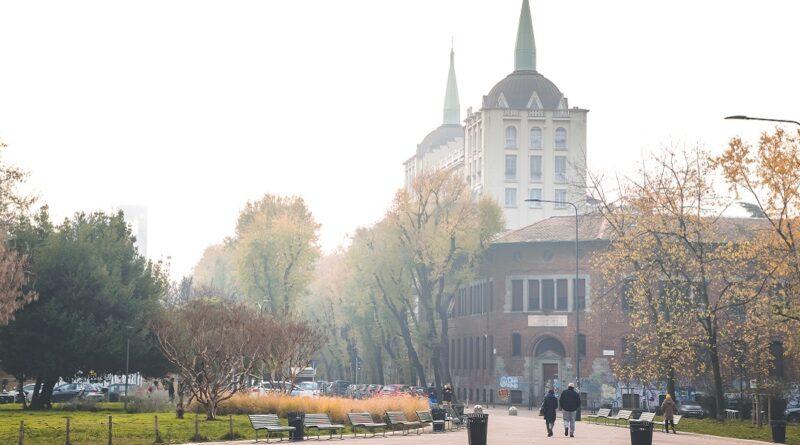 Città Studi Milano - ph ufficio stampa Regione Lombardia