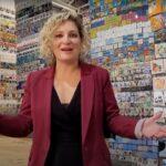 Atelier Montez: campagna mondiale adotta un artista