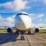 Ryanair annuncia 15 nuovi voli settimanali dall'aeroporto di Palermo per questa estate