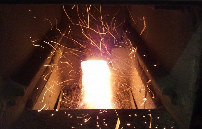 Un impianto alimentato a biomasse ph ufficio stampa regione toscana