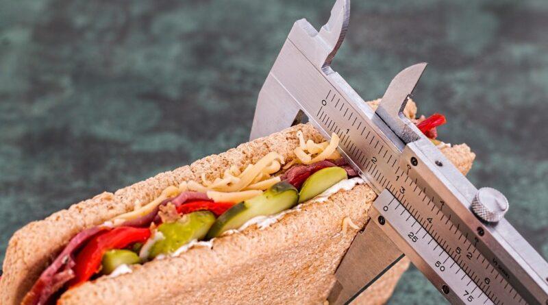 dimagrire calorie