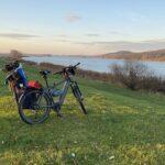Alpini in montagna: entrano in servizio le biciclette a pedalata assistita