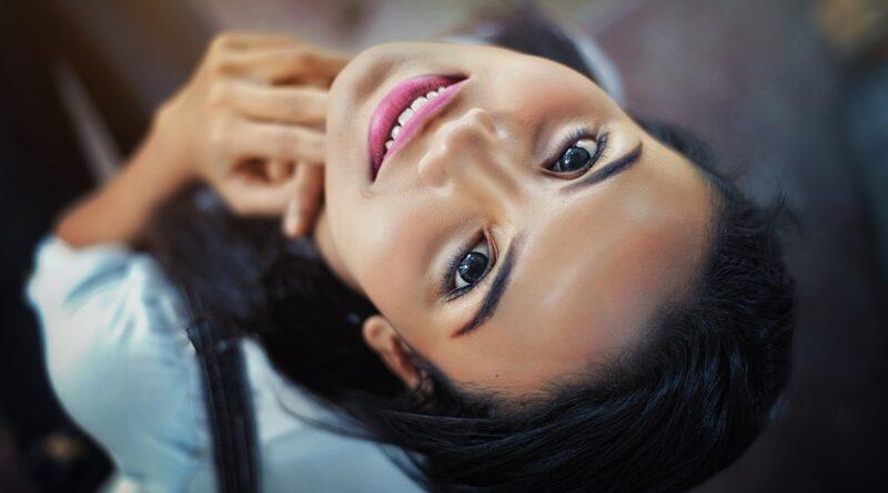 sorriso - Foto di Rizal Deathrasher da Pixabay