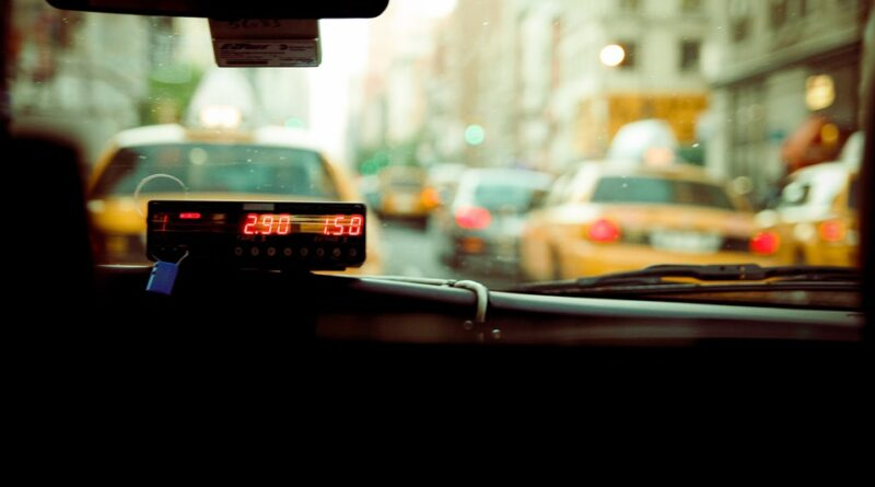 taxi ph pixabay
