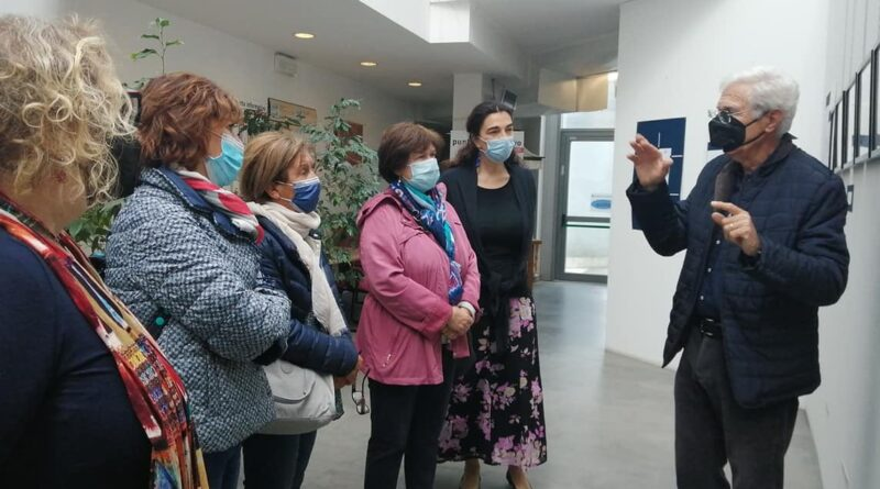 Femminile Plurale a Rimini