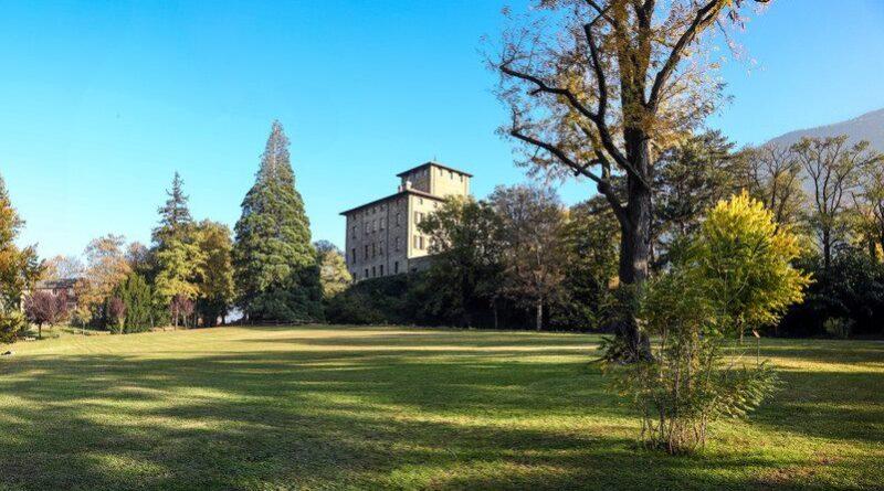 Castello Gamba - ph profilo fb